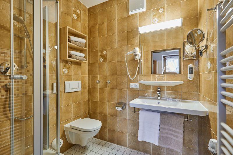Bild 2 Einzelzimmer